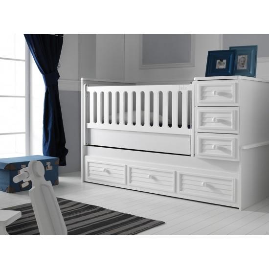 Violet Bebek Odası