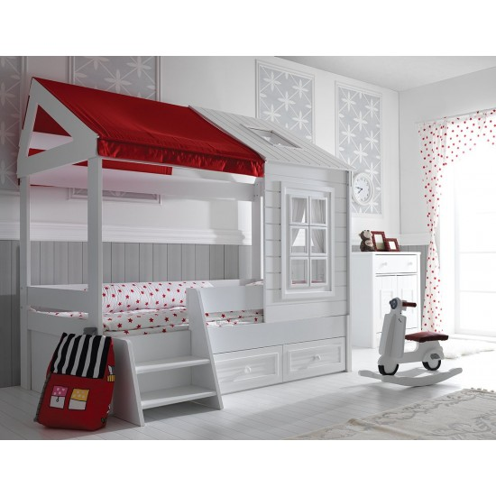 Alvin Montessörili Bebek Odası